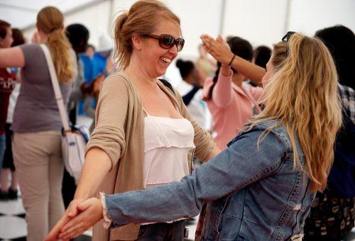 Arts Fest Indoors - 2011