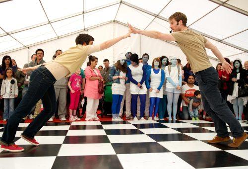 Arts Fest - Indoors 2011
